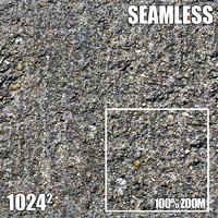 Seamless Tileable Concrete III