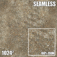 Seamless Tileable Concrete 24