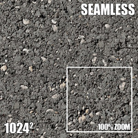 Seamless Tileable Concrete 28