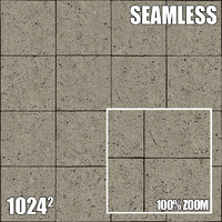 Seamless Tileable Concrete 18