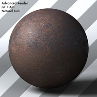 Rusty Metal Shader_002