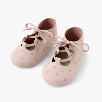 baby bootees 3d max