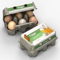 3ds egg box