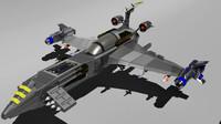 3dsmax war planes