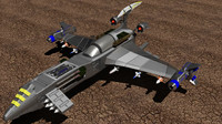 war planes 3d max