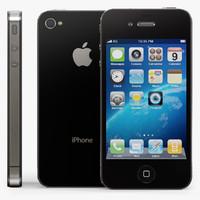 apple iphone 4 phone max