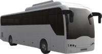 3d tourbus bus tour