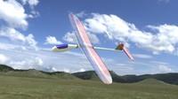 obj glider
