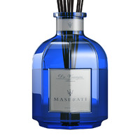3d model maserati fragrance dr vranjes