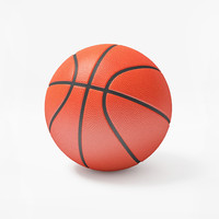 3d basket ball basketball model
