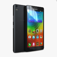lenovo a7000 onyx black 3ds