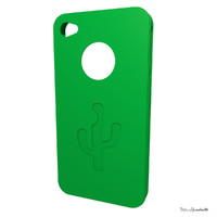 3d model iphone 4 case