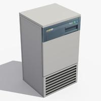 3d ice machine