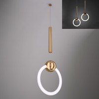 lee broom ring 3d max