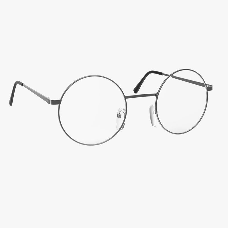 3d model of Glasses 01.jpg