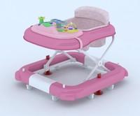 3d baby walker walk