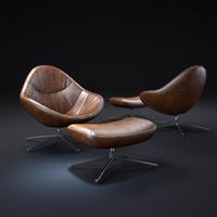 Hidde-armchair