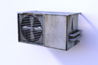 maya air conditioner