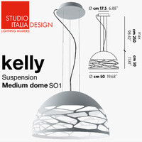 maya studio italia design kelly