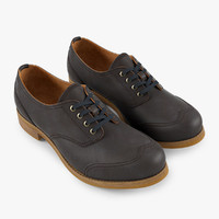 shoes oxford 3d max