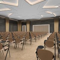 Auditorium 23