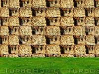 Stone wall 94