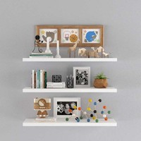 max decorative set