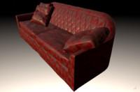 Sofa Dirt Style