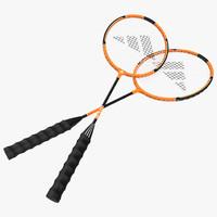 maya badminton racket