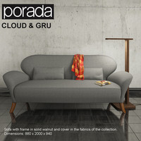 Porada Cloud and Gru