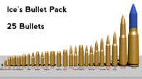 Ice's Bullet Pack