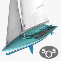 5O5 Class
