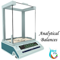 3ds max analytical balances