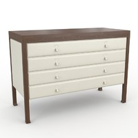 gong chest drawers promemoria max