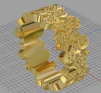 free 3dm model skull