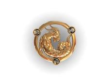 capricorn zodiac magerit 3dm
