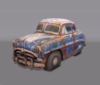 hornet car mini ma free
