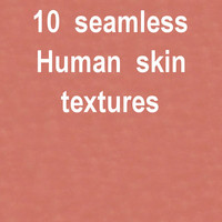 Human Skin Collection 14