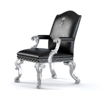 williamswitzer midnight chair obj