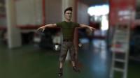 3d video games -