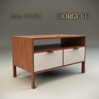 max giorgetti mea 51481