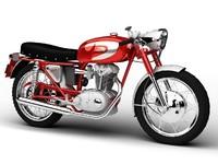 Ducati 250 Mach 1 1964