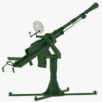 3ds anti air flak gun
