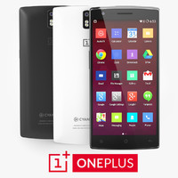 max oneplus white black