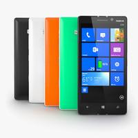 maya nokia lumia 930