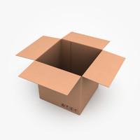 max cardboard box