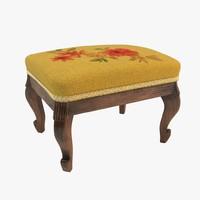 Antique vintage Franch Chair