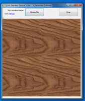 Seamless Texture Checker