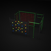 3ds max playground play ground
