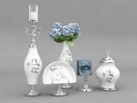 decorative vase max